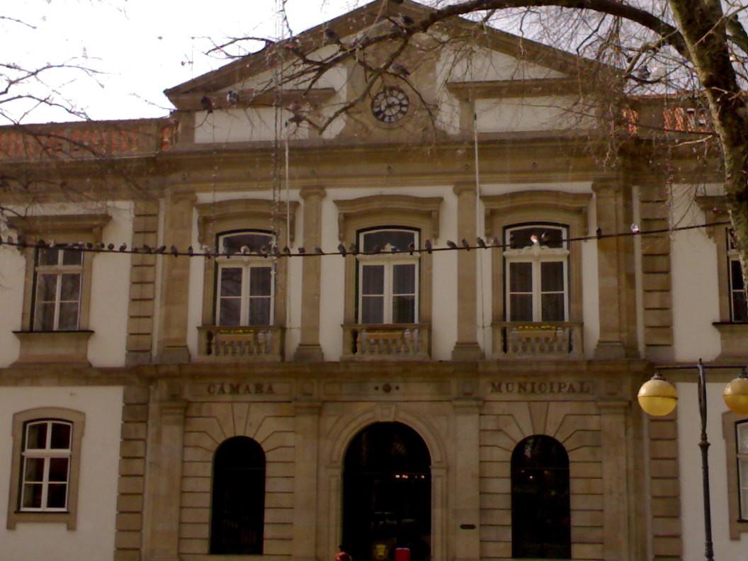 Câmara Municipal Viseu
