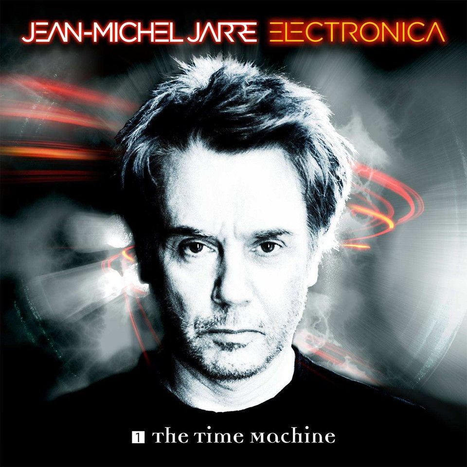 ELECTRONICA PART 1 THE TIME MACHINE - Cover.jpg