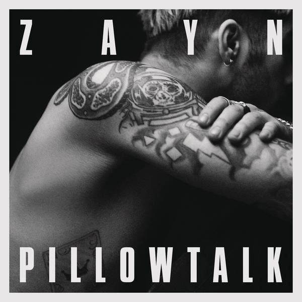 Capa single PILLOWTALK - ZAYN - ZAYN.jpeg