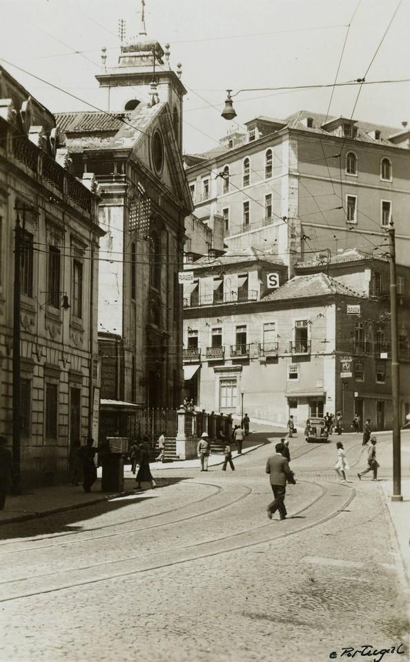 Igreja do Socorro, 1944.jpg