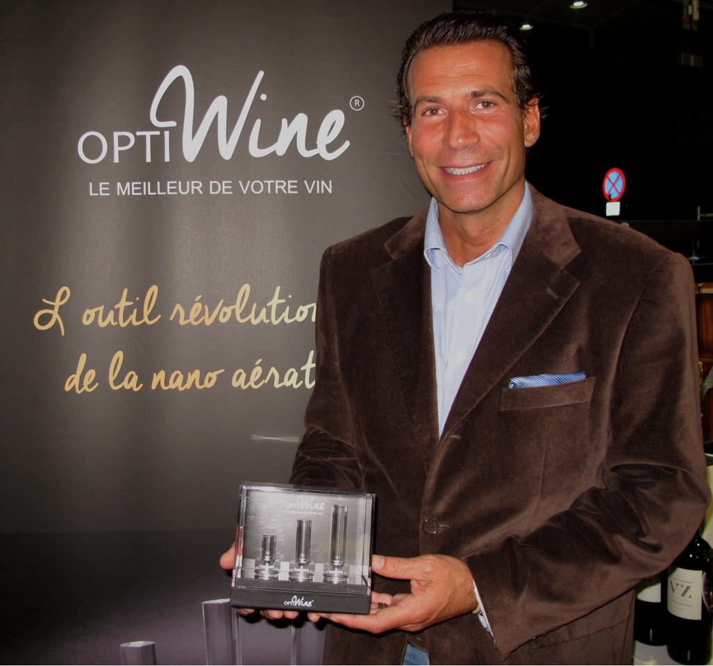 Olivier Caste