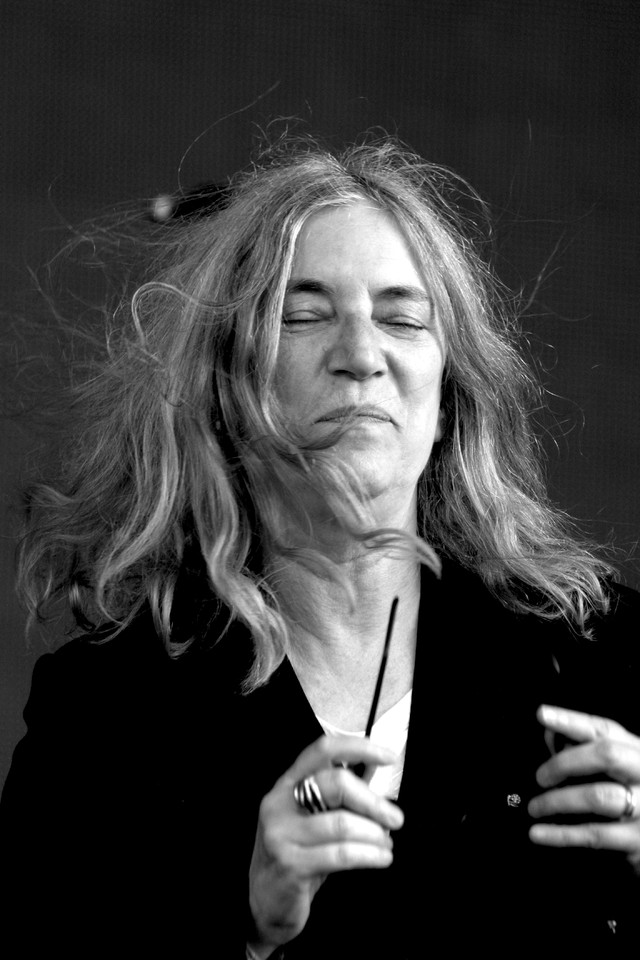 Patti Smith # 1.JPG