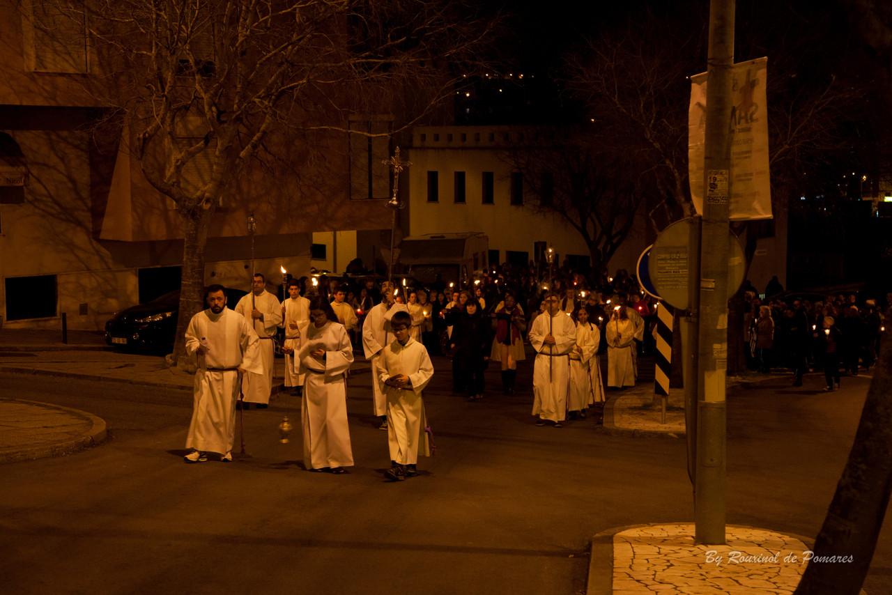 Via Sacra da Paróquia de Agualva  (5)