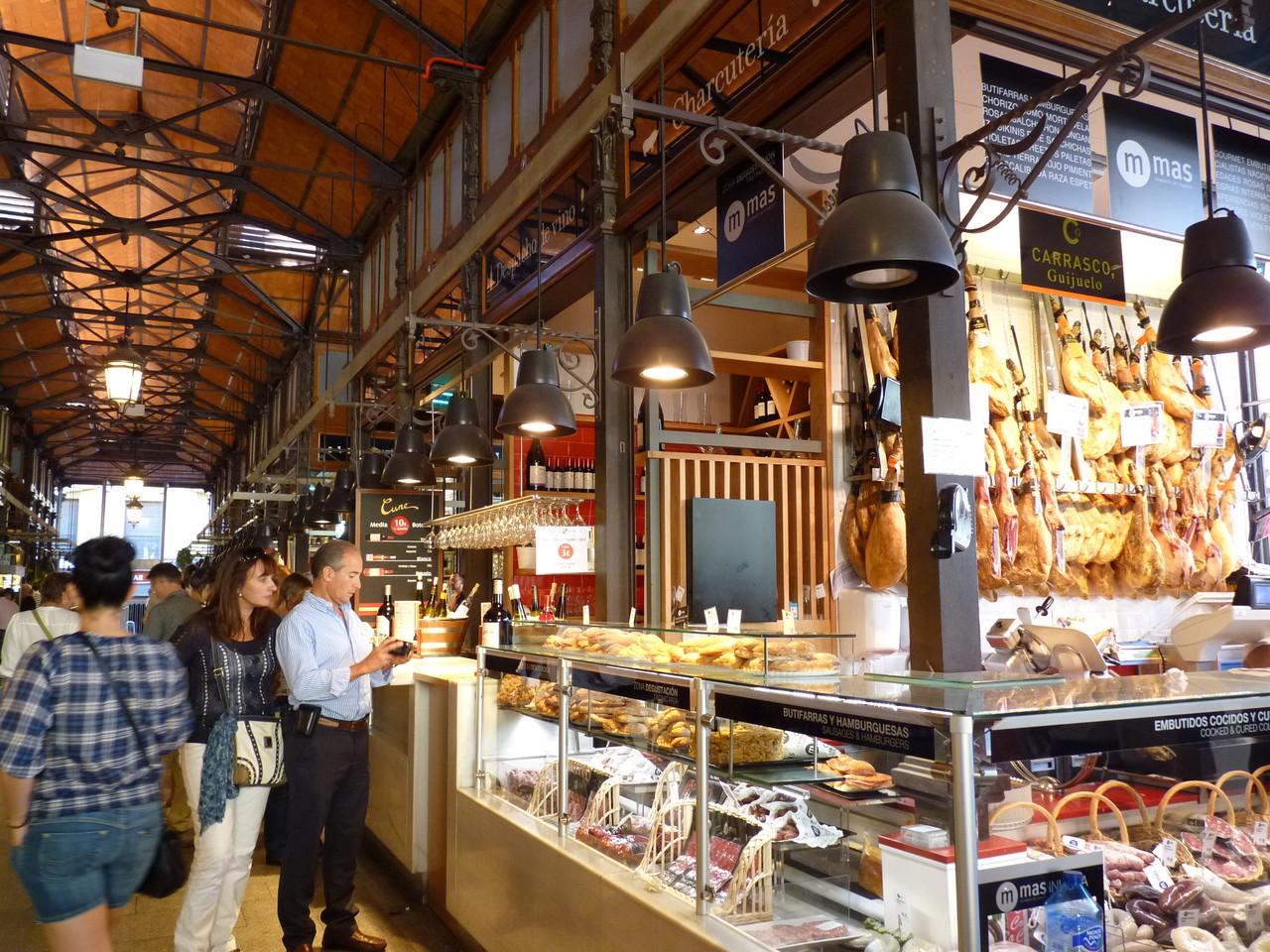 Romântica Madrid-Mercado de San Miguel (3).JPG