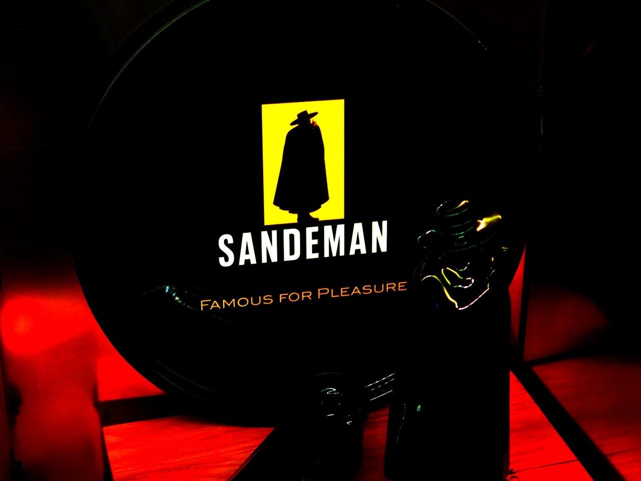THE SANDEMAN CHIADO