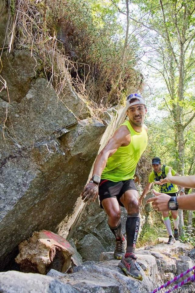 Trail douro 2015