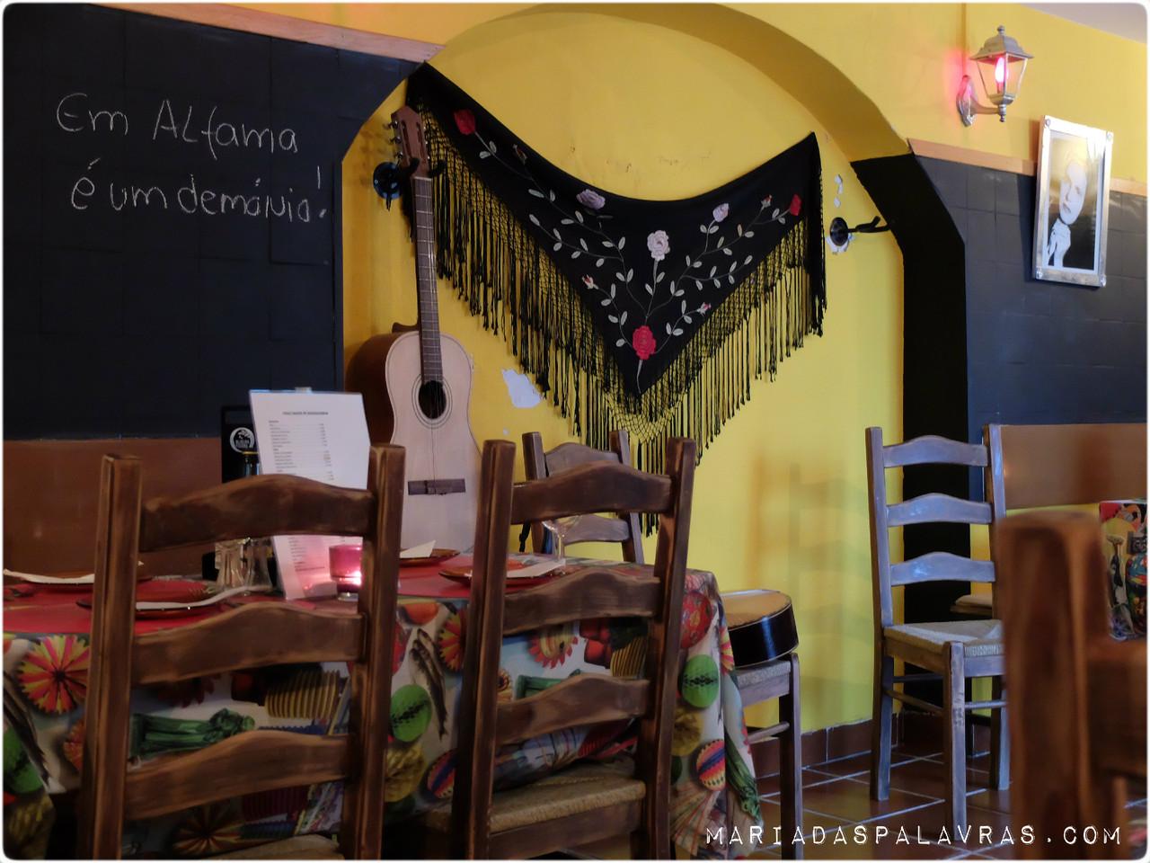 Fado Maior by Morgadinha - Experiência de fado Odisseias