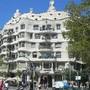 Casa Milà- Barcelona