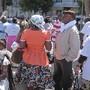 África nas ruas de Lisboa nos 50 anos da OUA