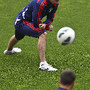 PORTUGAL SOCCER RUSSIA NATIONAL TEAM TRAININGS