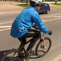 bombas a pedalar