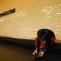No pants no Metro