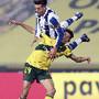 Paços de Ferreira - FC Porto