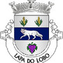 Escudo Lapa do Lobo