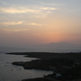por-do-sol visto do fortinho de São Filipe16.jp