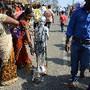 Festival de Maha Shivarati