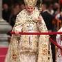 VATICAN CITY POPE BENEDICT XVI