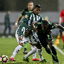 V. Setúbal vs Sporting