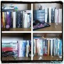 livros, a minha estante