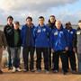 !ª Classificada Equipa Campeã Nacional 2010.