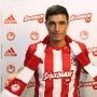 Óscar Cardozo - Olympiakos