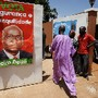 Guinea-bissau Presidential Elections