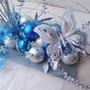 Arranjo natal azul 2.JPG