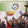 Portugal Campeão da Europa de Hóquei em Patins