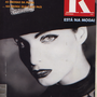 Revista K Dezembro 1991