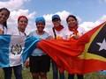 Timor-Leste nas Jornadas Mundiais da Juventude2016
