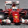 F1 2015: Ferrari