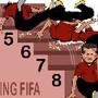 Seleção Nacional: Os cartoons de Henrique Montei