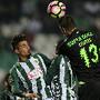V. Setúbal vs Sporting