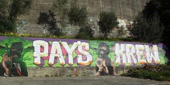 Grafiti-Campolide 002