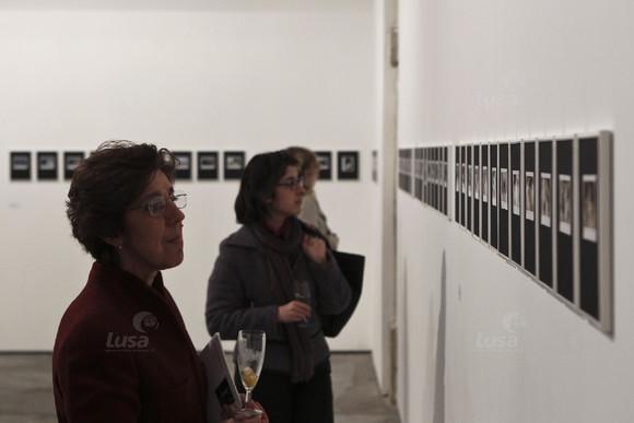 PORTUGAL EXPOSIÇÃO FOTOGRAFIA