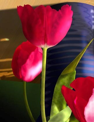 Mike Bougher Tulips 1.jpg