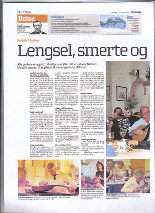 reportagem sobre sr.fado num jornal noruegues.jpg