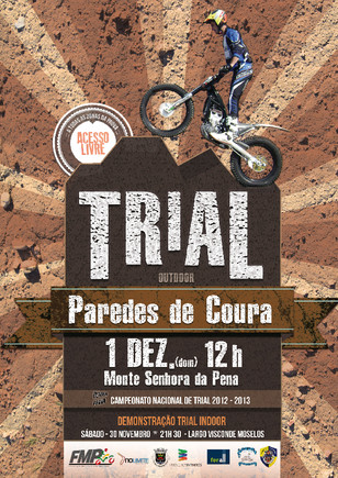 TRIAL COURA
