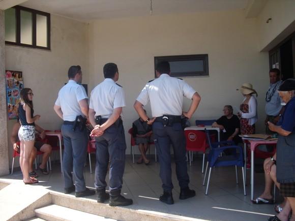 Asnela, Riodouro