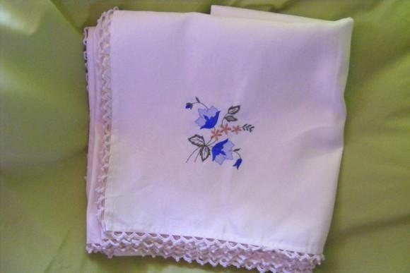 mini toalha