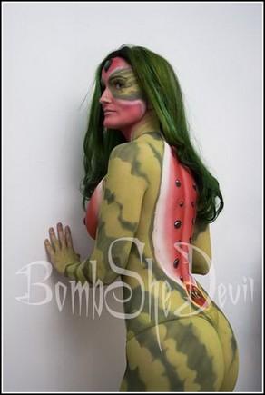 Body-Art - 0029