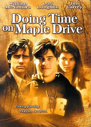 100 Doing Time On Maple Drive