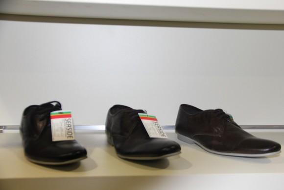 Calçados SEASIDE