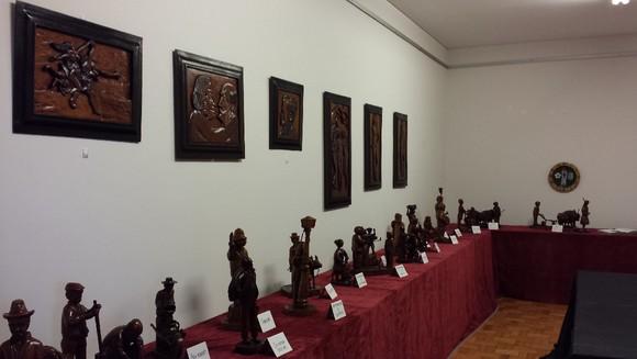 exp. esculturas