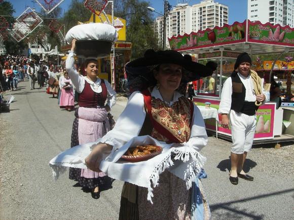 Folclore Senhora Rocha 021