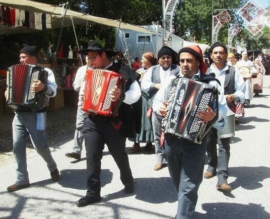 Folclore Senhora Rocha 011