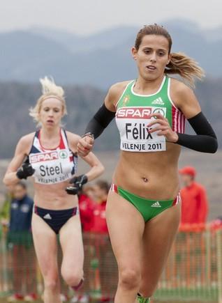 Europeus Atletismo 2012