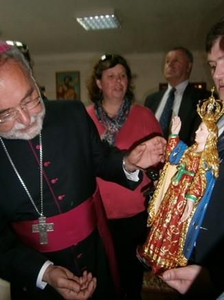 Visita pastoral Coura 94