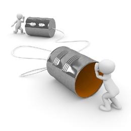 Comunicação - Imagem Pixabay