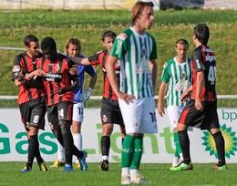 24ª J: Rio Ave 1-5 Olhanense